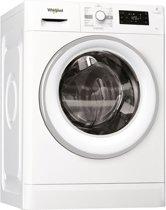 Whirlpool FWGBE91484WSE - Wasmachine