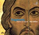 Fragments / Paul Hillier, Theatre of Voices