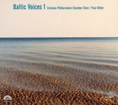 Baltic Voices Vol.1