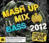 Mash Up Mix Bass 2012