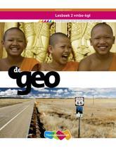 De Geo aardrijkskunde / 2 VMBO-KGT / deel Lesboek