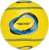Avento Mini Voetbal - Elipse-2 - Geel/Blauw/Antraciet - 2