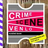 Crime scene Venlo