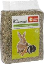 Happy Home Kruidenhooi Wortel - Ruwvoer - 1 kg