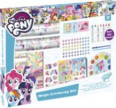 My Little Pony Mega Creativity Set