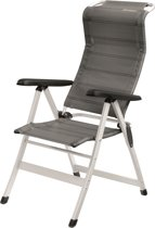 Outwell Furniture Columbia Campingstoel - Grey/silver