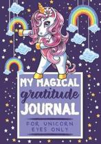 My Magical Gratitude Journal