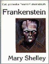 Frankenstein, of De moderne Prometheus