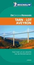 De Groene Reisgids - Tarn; Aveyron; Lot