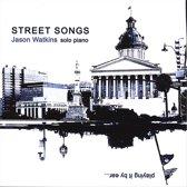 Solo Piano: Street Songs