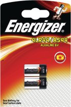 Alkaline Battery 4LR44 6 V 2-Blister