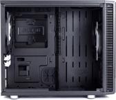 Fractal Design Define Nano S - Window