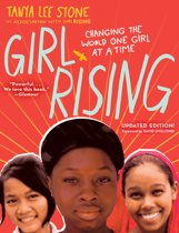 GIRL RISING CHANGING THE WORLD ONE GIRL