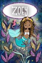 Mermaid Dreams Zoey