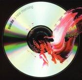 A New Morning -Cd+Dvd-