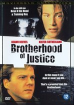Brotherhood Of Justice (dvd)