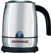 Gastroback 42320 Easy Cino Plus