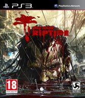 Dead Island: Riptide (OZ) /PS3