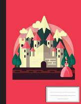 Princess Castle Pink