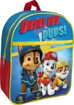 Paw Patrol, Great Job Pups rugzak, 30cm