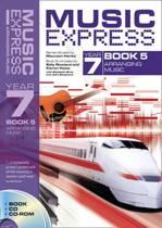 Music Express - Music Express Year 7 Book 5