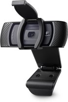 Logitech B910 - HD Webcam