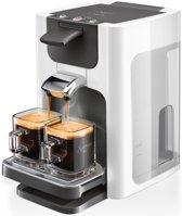 Philips Senseo Quadrante HD7863/10 - Koffiepadapparaat - Wit