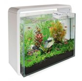 SuperFish Home Aquarium - Wit - 40L - 47 x 25 x 42.5 cm