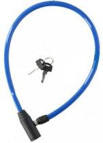 Dunlop Kabelslot 650 X 4 Mm Blauw
