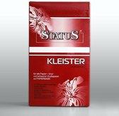STATUS PROFI behanglijm Extra sterk | behanglijm voor extra zwaar en speciaal behang | 250 gram voor max. 40 m2