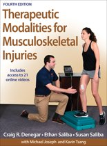 Therapeutic Modalities for Musculoskeletal Injuries