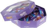 Milka Naps geschenkdoos mix - 138 gram