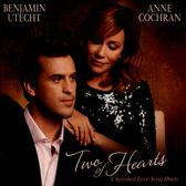 Two Of Hearts/ Cherished Love Song