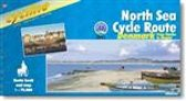 North Sea Cycle Route - Denmark From Tonder To Skagen