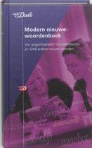 Van Dale Modern nieuwewoordenboek