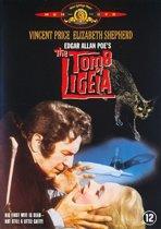 Tomb Of Legeia (dvd)