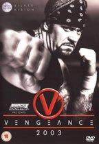 WWE - Vengeance 2003