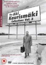 The Aki Kaurismaki Collection - Volume 3 (Import)