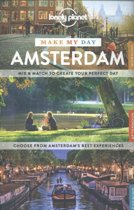 Lonely Planet Make My Day Amsterdam