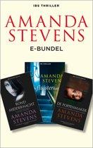Amanda Stevens e-bundel, 3-in-1