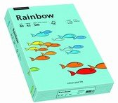 Rainbow colorpaper a4 Kl84 120 gram