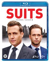 Suits - Seizoen 5 (Blu-ray)