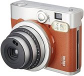 Fujifilm retro-set: instax mini 90 neoclassic incl. film bruin