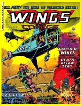 Wings Comics # 124