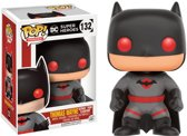 DC COMICS - Bobble Head Funko POP N° 132 - Flashpoint Batman LIMITED