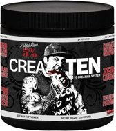 5% Nutrition Rich Piana Crea-Ten-Fruit Punch