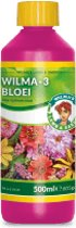 Wilma-3 Bloei 500 ml