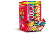 Tony's Chocolonely Tiny Tony's Mix - 900 gram - 100 stuks