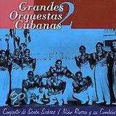 Grandes Orquestas Cuba -2