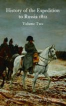 History of the Expedition to Russia 1812
